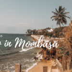 Oceanside besides Fort Jesus Affordable things to do in Mombasa to do
