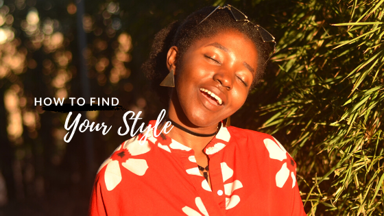 How to Find your Style in 5 simple steps